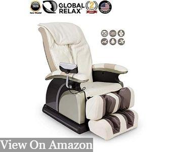 Ananda Massage Chair