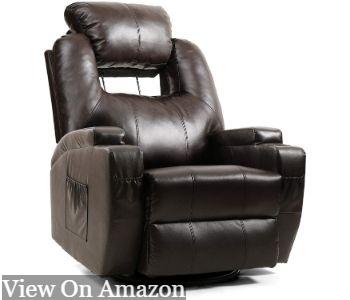 CUORE BANGKOK Massage Chair