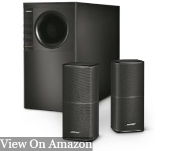 Bose Acoustimass 5 Series Stereo System