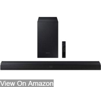 Samsung HW-T550 soundbar