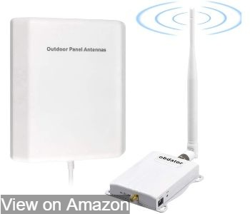Obdator inexpensive cell phone booster