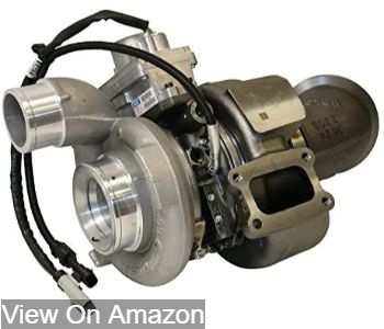 Holset Stock OEM Replacement Turbo